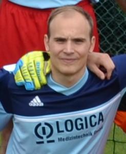 Trainingsbester 2014-15 Vossi Hendrik Voss