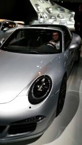 Porsche klein