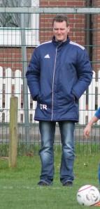 KSSC-C-Jugend 04.2014 auf Fehmarn