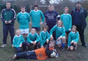 Jugend 2006 Sven