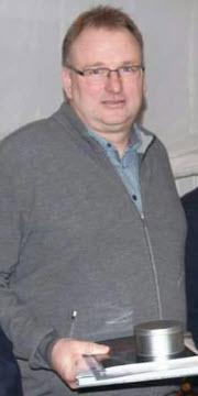Bernd DFB Ehrenamtspreis